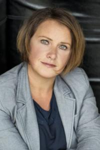 Dipl. Päd. Claudia Schörgi, MSc